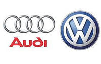 Моторное масло VW Audi Special Plus 5W40 (G052167M4) 5 л.