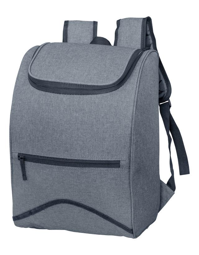 Ізотермічна сумка-рюкзак TE-4021, 21 л