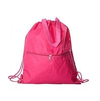 Сумка для одежды и обуви Pink (BFS001P)