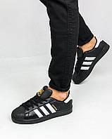 Женские кроссовки Adidas Superstar, фото 1