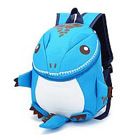 Рюкзак детский Динозаврик Blue (DFB874)