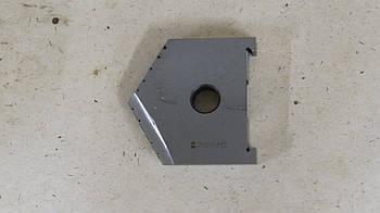 Пластина для перового сверла Ø70 Р6М5 ОРША (2000-4001-1252)