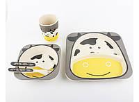Набор Kronos Toys Коровка Бамбук tps88-8721039, КОД: 147152