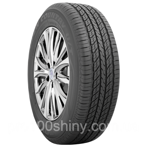 Автошина TOYO 265/60R18 110H OPEN COUNTRY U/T (MY)