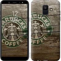 Чехол Endorphone на Samsung Galaxy A6 2018 Starbucks 1 2311c-1480-18675 (2311-1480)