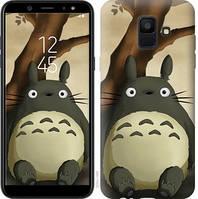 Чехол Endorphone на Samsung Galaxy A6 2018 Мой сосед Тоторо 3250c-1480-18675 (3250-1480)