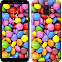 Чехол Endorphone на Samsung Galaxy A6 2018 M&D 3223c-1480-18675 (3223-1480)
