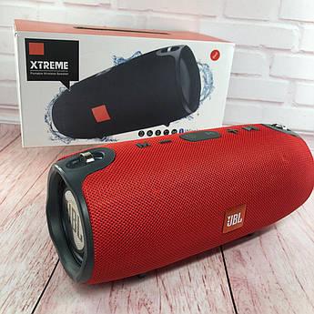 Колонка Jbl Xtreme Mini  Красный