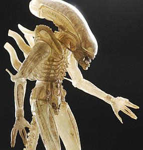 ФигуркаNECA ALIENAvP (Alien vs. Predator.Чужой против Хищника). Xenomorph