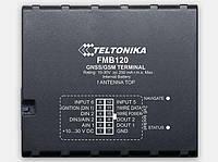 FMB120 (ГЛОНАСС/GSM/Bluetooth трекер-терминал с внутренней батареей)