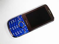 """Телефон Nokia W2016 Синий - 2Sim + 2,8"""" Экран, фото 1"""
