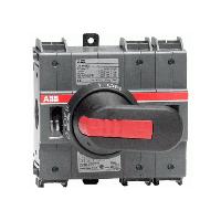 Выключатель нагрузки ОТ25F3, 3Р, 25 А