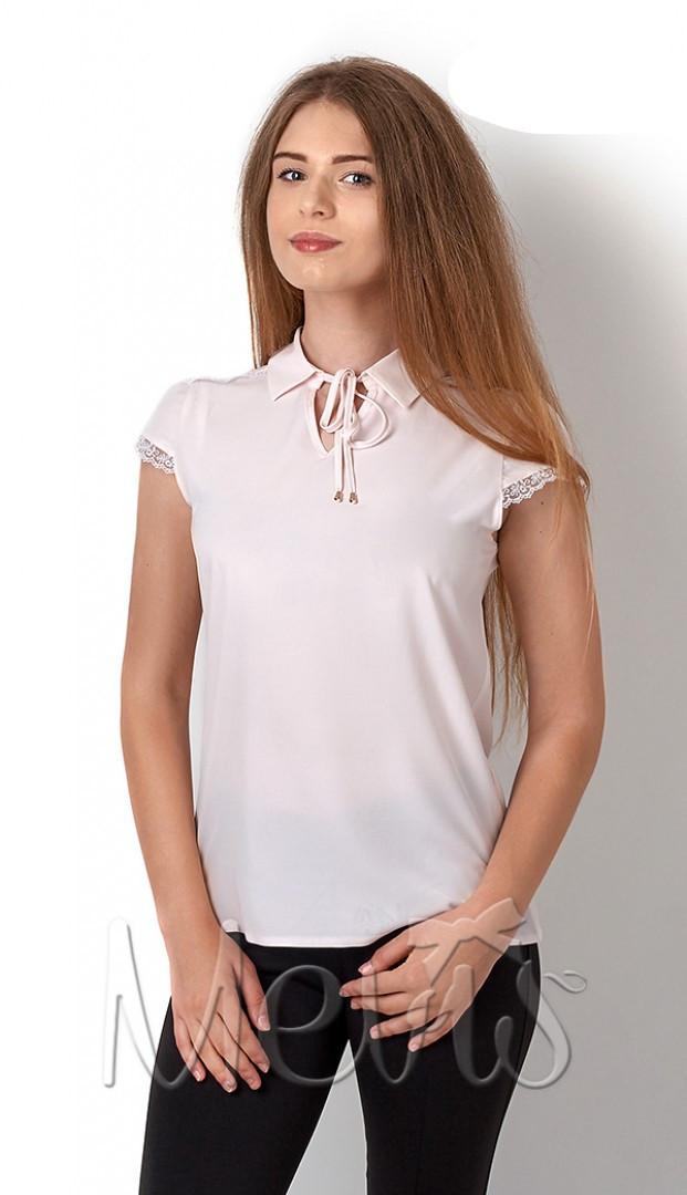 Школьная блуза для девочки р. 146, 152, 158