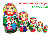 Статуэтки сувенирные в украинском стиле (26)