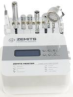 Косметологический аппарат 8 в 1 Zemits Meister
