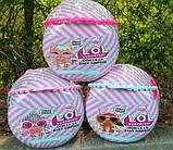 L.O.L. Surprise Ooh La La Baby Surprise- Lil D.J. Мини-Дива ДиДжей, фото 7