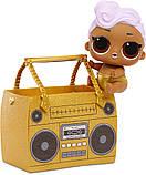 L.O.L. Surprise Ooh La La Baby Surprise- Lil D.J. Мини-Дива ДиДжей, фото 4