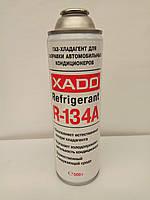 XADO Фреон автомобильный R-134а 500 мл.