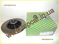 Тормозной диск задний Renault Trafic II 01-  SNR KF155.70U