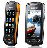 Корпус для Samsung S5620 - оригинал