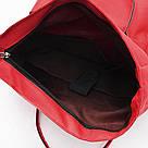 Рюкзак городской для ноутбука красный Mojoyce(AV171), фото 3