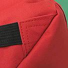 Рюкзак городской для ноутбука красный Mojoyce(AV171), фото 5