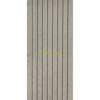 Террасная доска из ДПК WoodMart коллекция Premium 140х25х2200мм/3000мм, цвет Графит