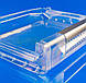 Ящик морозильной камеры верхний Bosch 448571, фото 3