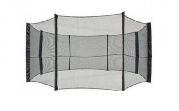 Ткань для сетки батута 426 см. КД16