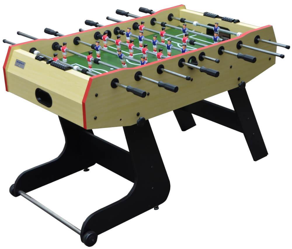 Раскладной настольный футбол KIDIGO Comfort. КД46, фото 1