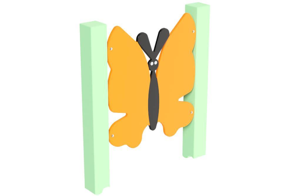 Ограждение Бабочка. КД131