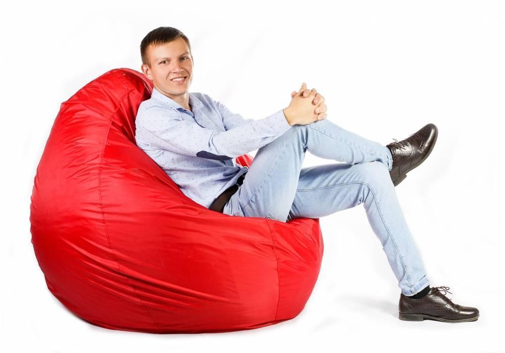 Кресло-мешок Happy Bean M