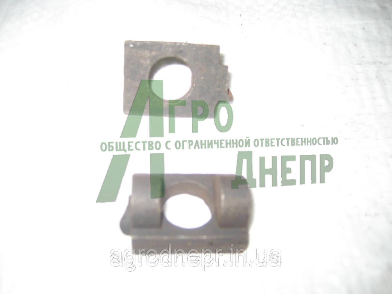 Сухарь рычага отжимного ЮМЗ 45-1604078-А