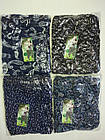 Бриджи женские супер баталы бамбук+стрейч р.С5х-р.58-60; р.С6х-р.62-64.От 4шт по 53грн, фото 2