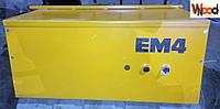 Weinig EM 4 Автоподавач для чотирьохстороннього верстата, фото 1