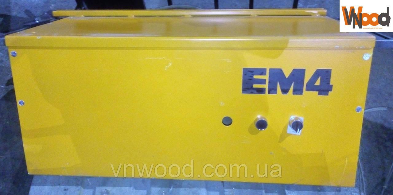 Weinig EM 4 Автоподавач для чотирьохстороннього верстата