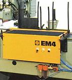 Weinig EM 4 Автоподатчик для четырехстороннего станка, фото 4