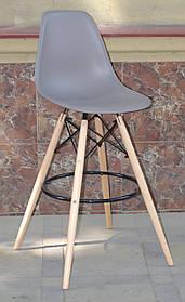 Барный стул Nik Eames, кофейный