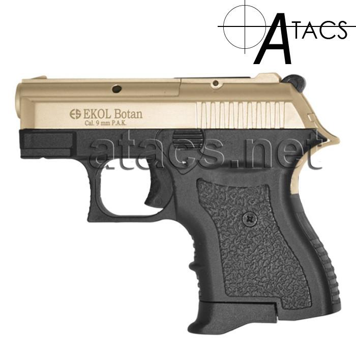 Пистолет стартовый Ekol Botan Satin