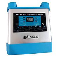 Зарядний пристрій 220V для акумулятора 12В, 12V, 10А, Pulsar MC1210