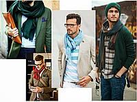 Что нужно знать о шарфах каждому мужчине?