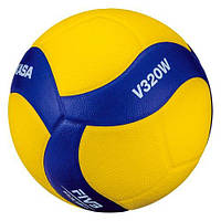 Мяч волейбольный Mikasa V320W