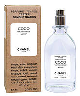 Chanel Coco Mademoiselle - Tester 67ml
