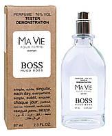 Hugo Boss Ma vie pour femme - Tester 67ml