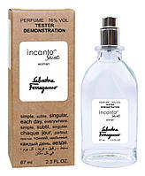 Salvatore Ferragamo Incanto Shine - Tester 67ml