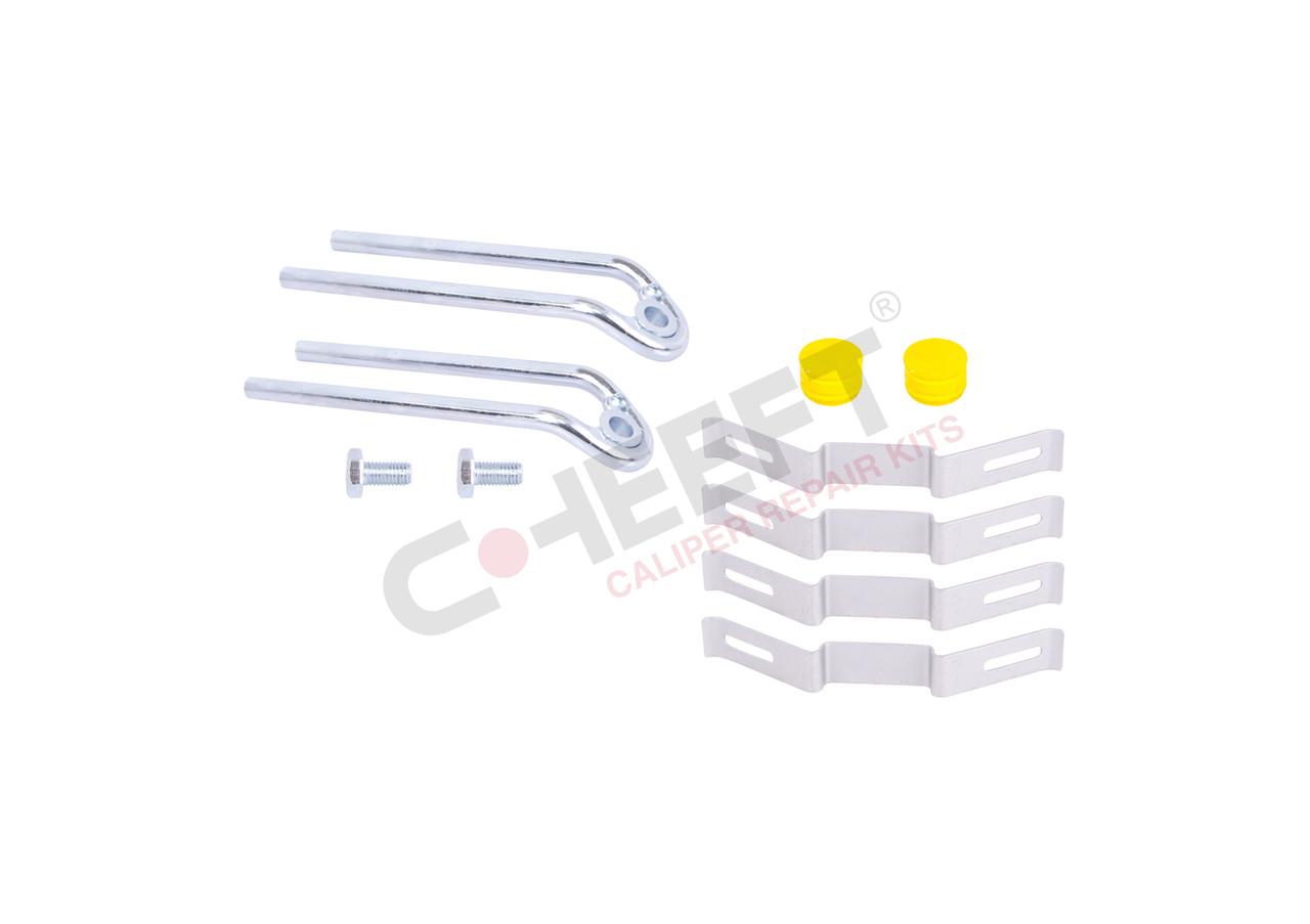 Ремонтний комплект супорту WABCO код: CFT3175
