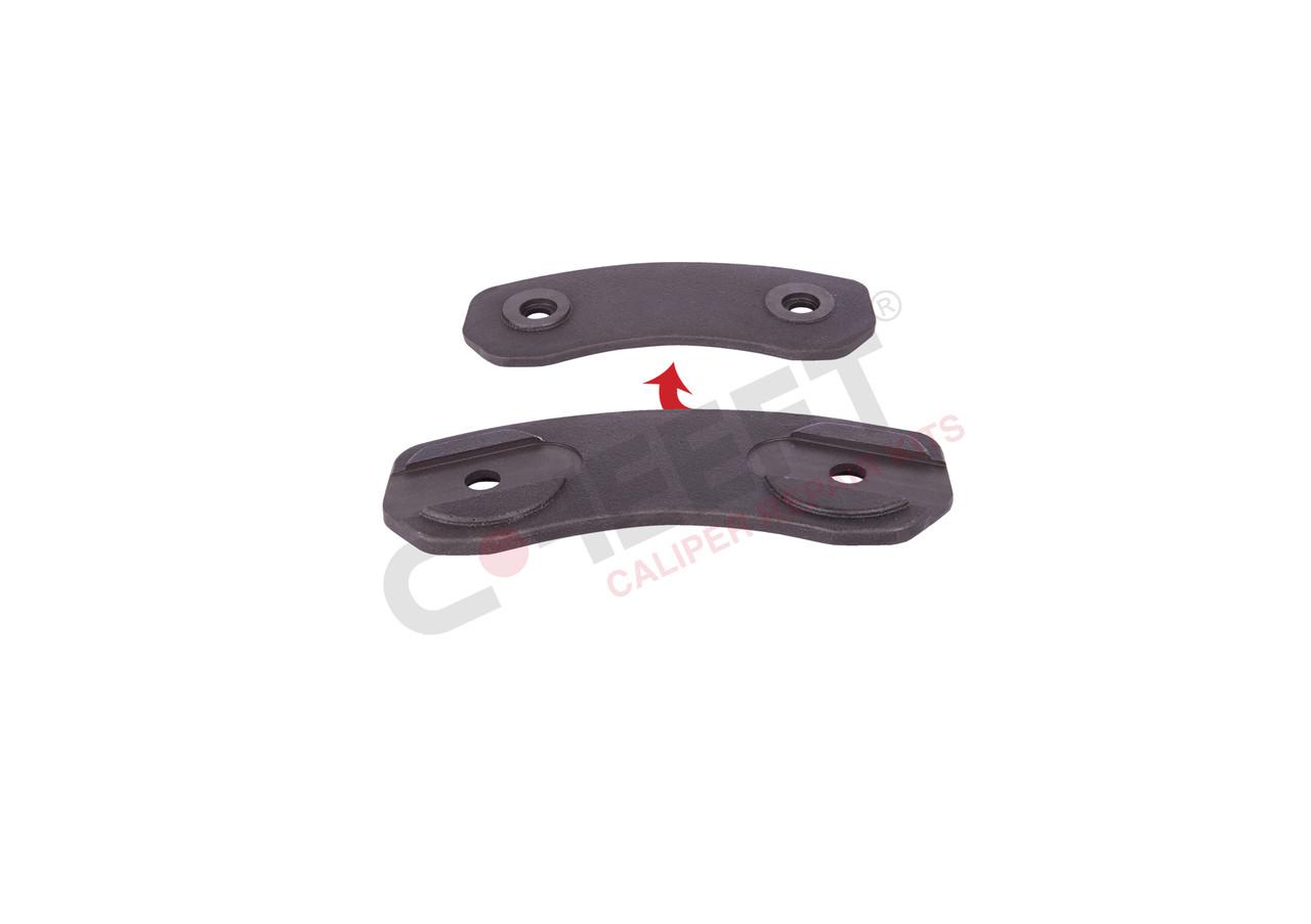 Плита нажимна супорта HALDEX код: CFT4003