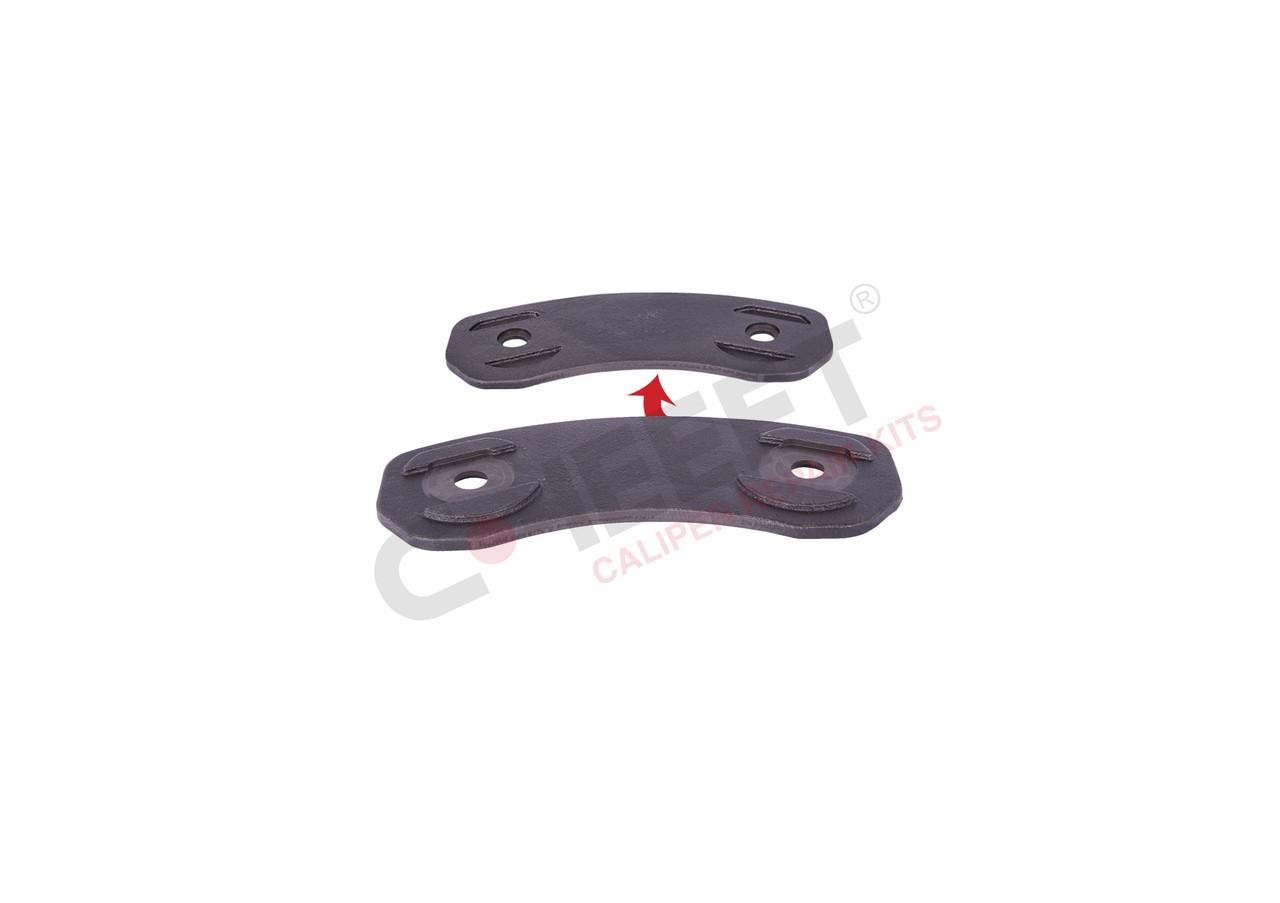 Плита нажимна супорта HALDEX код: CFT4060