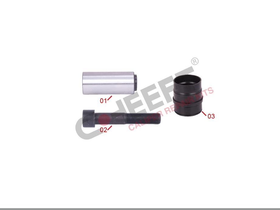 Ремонтний комплект супорту KNORR код: CFT1006