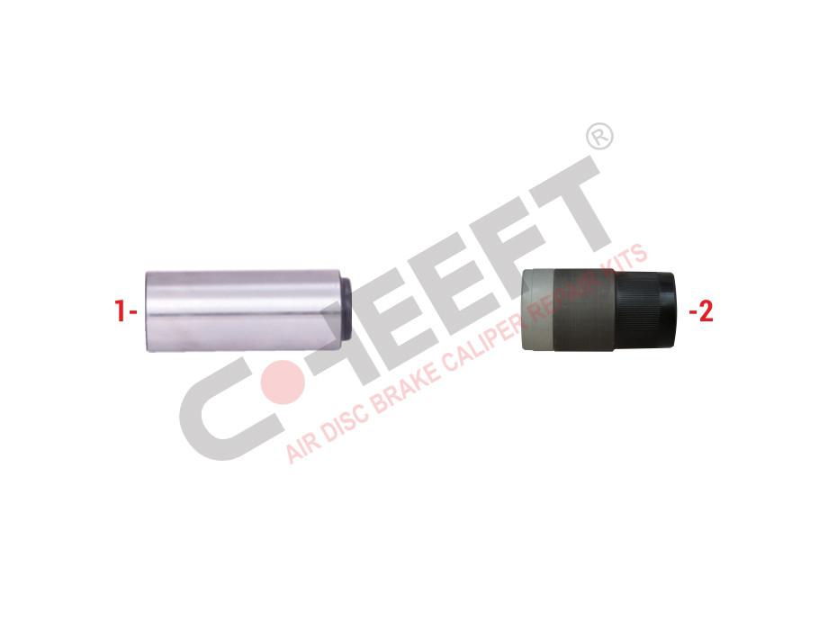 Ремкомплект супорта код: CFT1193